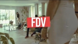 [ Video] : FDV Ft. Flavour , Jessy Matador & Makassy - Ca Va Aller 2014[ Ashawo French Version]